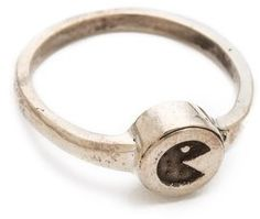 #shopbop.com              #ring                     #Cast #Vices #Ring #SHOPBOP                         Cast of Vices Pac Man Ring | SHOPBOP                                          http://www.seapai.com/product.aspx?PID=603125