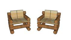sedia boschiva - 3D Warehouse
