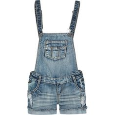 30da0cb16561 VANILLA STAR Raw Edge Cuff Womens Denim Overalls Overalls Fashion