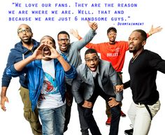 Dormtainment  I wish these guys all the success in the world. 57a6e0fac7ae