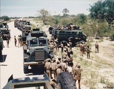 Military Life, Military History, Sa Navy, South African Air Force, Army Day, Defence Force, Armored Vehicles, West Africa, Marines