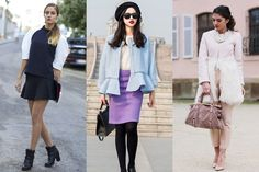 Best of the Week's Style Blogs: Holiday Dressing - The Cut
