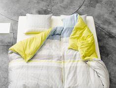 Roupa de cama...