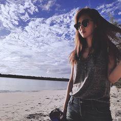 SNSD Yuri delights fans through her latest updates ~ Wonderful Generation