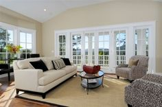 #contemporary #decor #design #home #living