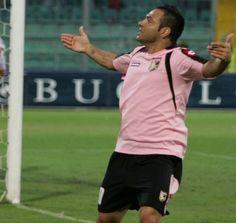 Palermo-Chievo video gol Miccoli: ecco la meraviglia del 4-1!