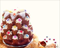Ricette di dolci di natale
