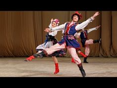 "Польский танец ""Краковяк"". Балет Игоря Моисеева. - YouTube International Dance, Bmg Music, My Heritage, Music Publishing, Orchestra, Harajuku, Songs, Popular, Poland"