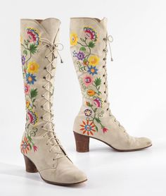 Boots by Jerry Edouard, 1975
