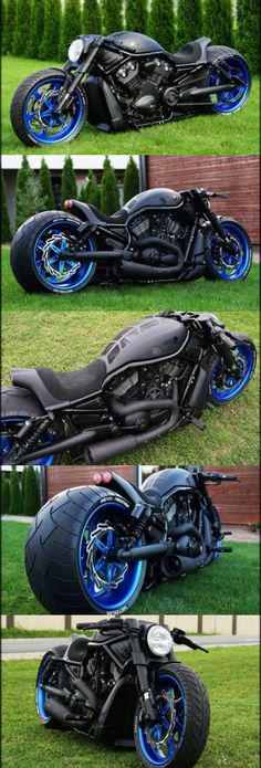 "Awesome custom bike Harley Davidson Night Rod Custom ""Suzuka"" by motorcycles Harley Davidson Night Rod Custom ""Suzuka"" by Harley Davidson Night Rod, Harley Davidson Road King, Harley Davidson Custom Bike, Harley Davidson Chopper, Harley Davidson Motorcycles, Harley Night Rod, Triumph Motorcycles, Indian Motorcycles, Custom Motorcycles"