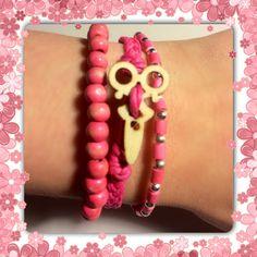 Wood beads 8