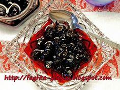 Λικέρ Βύσσινο με ολόκληρα τα φρούτα Waffles, Breakfast, Cake, Recipes, Blog, Morning Coffee, Mudpie, Waffle