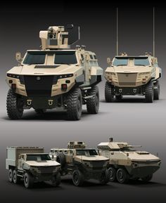 Turkish Land Vehicle Programs - Updates and Discussions Military Weapons, Military Art, Military Aircraft, Army Vehicles, Armored Vehicles, Tank Armor, Armored Truck, Bug Out Vehicle, Expedition Vehicle
