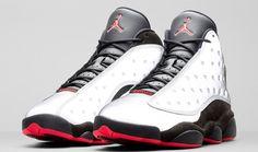 Air Jordan 13 Retro 'Reflective Silver'