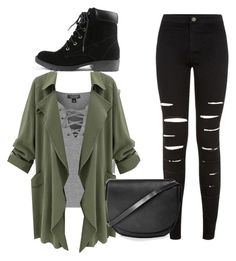 """""""Untitled #160"""" by castiel-mishaminions ❤ liked on Polyvore featuring Topshop"""
