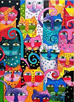 Buy original Sculpture art and art prints online Original Paintings, Original Art, Cat Paintings, Art Prints Online, Abstract Expressionism Art, Animal Fashion, Freckles, Cat Art, Carbon Fiber