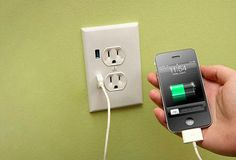 Recharge your USB appliances and mobile devices with ease thanks to this clever wall outlet with two built in USB ports. Now you can throw out all those bulky USB power adapter. This USB Wall Outlet is a great gift for the workplace or home office. Home Depot, Inspektor Gadget, Do It Yourself Inspiration, Design Inspiration, Design Ideas, Daily Inspiration, Ideias Diy, Wall Plug, Wall Outlets