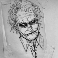 The joker batman fredao oliveira