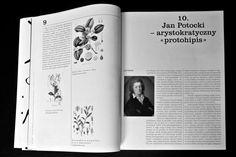 Encyklopedia Polskiej Psychodelii by NOVIKI GRAPHIC STUDIO , via Behance