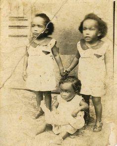 Esta fotógrafa quiso capturar la verdadera esencia de la eterna amistad entre hermanas gemelas negras