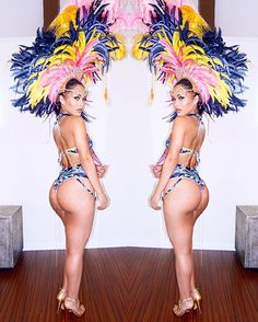 Follow back a mi... 😏  #Carnival #Carnival2016 #HollywoodCarnival #HollywoodCarnival2016 #MachelMontano #EpicMasBand #Hollywood #HollywoodBlvd #LosAngeles #CaribbeanPride #CaribbeanCulture #WestIndianPride #Jamaican #JamaicanPride #FiwiCulture #Carnivalist