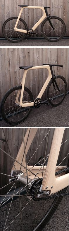 Arvak Bicycle