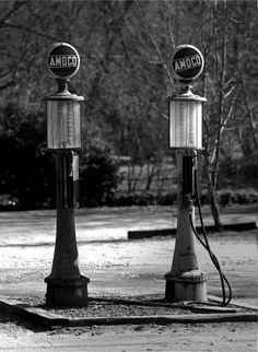 #Gas #Pumps - Robert Jones