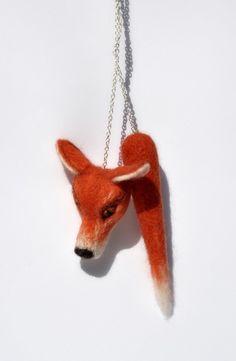 a fox for a fox