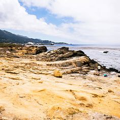 Point Lobos has some of the grandest views anywhere in California.