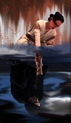 Reylo is endgame! - Star Wars Poster - Ideas of Star Wars Poster - - Reylo is endgame! Rey Star Wars, Star Wars Kylo Ren, Star Wars Fan Art, Kylo Rey, Kylo Ren And Rey, Star Citizen, Reylo, Star Wars Kunst, Amour Star Wars