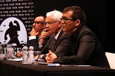 "Sitges International Film Festival focuses on ""terror in all its forms"" - catalannewsagency.com, 09 October 2015"