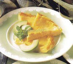 Tejszínes omlett | Receptek Ethnic Recipes, Food, Meals, Yemek, Eten
