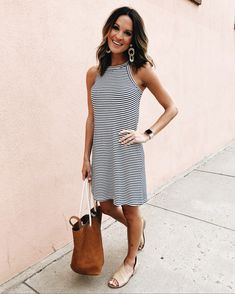 a weekly round-up of all my outfits and the best sales going on! sharing tons of budget-friendly summer outfits and acessories! Summer Outfits, Girl Outfits, Casual Outfits, Cute Outfits, Summer Dresses, Look Fashion, Spring Fashion, Autumn Fashion, Lauren Kay Sims