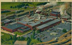 Mead Corporation