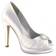 80ed3c7d6f9 Dyeables Gianna Dyeable Wedding Shoes Dyeable Shoes