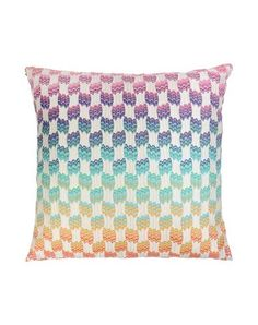 Missoni home, pillow