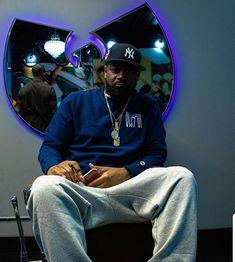 Hip Hop Images, East Coast Hip Hop, Ghostface Killah, Arte Hip Hop, Rap Beats, Black Love Art, Allen Iverson, Wu Tang Clan, Love N Hip Hop