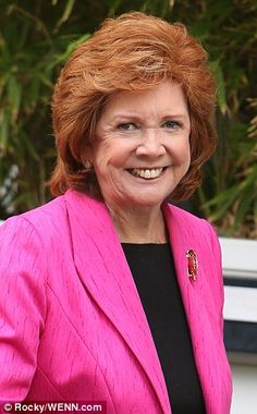BREAKING NEWS: Former singer and TV presenter Cilla Black dies aged 72