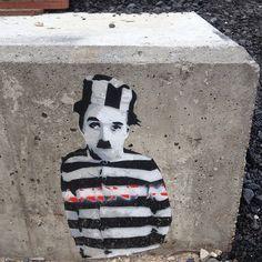 #streetart Berlin made by Anonym (Platoon Areal Berlin) | Flickr: Intercambio de fotos