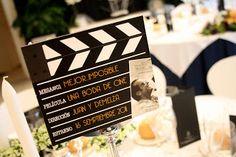 blog mimm bodas: Una Boda de Cine::Demelza y Juan