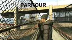 funny game glitch parkour Video games were made to be broken (15 GIFs)