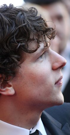 hes wired in gif The Social Network Jesse Eisenberg Mark Zuckerberg ...