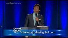 Walking With Faith In God 2: Dante Gebel - Mentiras Culturales