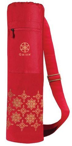 Gaiam Radiance Yoga Mat Bag Gaiam http://www.amazon.com/dp/B008EADIZ2/ref=cm_sw_r_pi_dp_f2ZPub02ERCGT