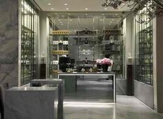 Tom Ford Fragrance Boutique [Rodeo Drive]