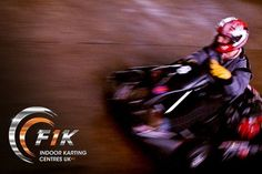 Up to 50-Lap Karting Race for £19.50 at F1K, Heathrow