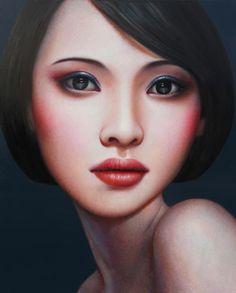 2015 Zhang Xiangming (b1975; Guangrao, Shandong)