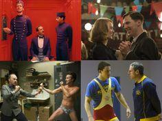 "Oscars : ""Birdman"" et ""The Grand Budapest Hotel"" trustent les nominations"