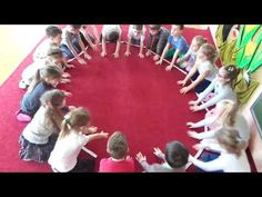 taniec rąk - YouTube Activities For Kindergarten Children, Toddler Activities, Crochet Braids, Disney Phone Backgrounds, Hair Images, Hair Styles, Youtube, Hair Products, Sport