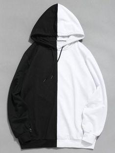 CONFUSION Sudadera Marca Manga Larga Weed Black Crew Neck en Negro con Estampados en Gris y el Logotipo de la Marca Bordado 100/% algod/ón